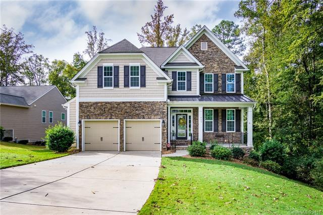 933 Autumn Glen Court, Lake Wylie, SC 29710 (#3465517) :: Phoenix Realty of the Carolinas, LLC