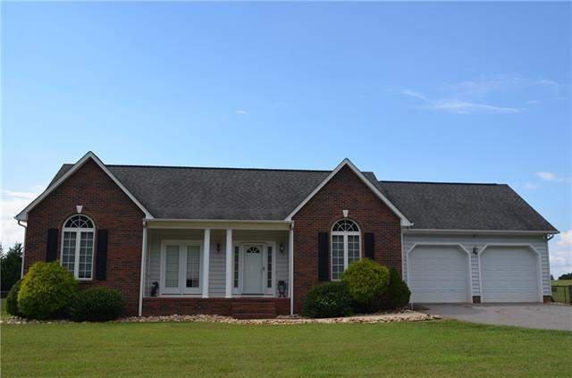 6111 Millersville Road, Taylorsville, NC 28681 (#3465525) :: Exit Mountain Realty