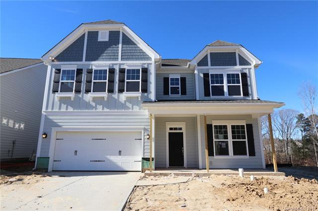 9722 Andres Duany Drive, Huntersville, NC 28078 (#3465530) :: Besecker Homes Team