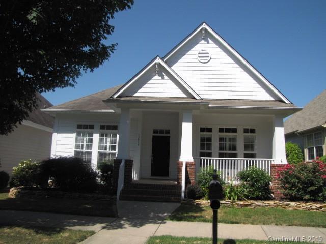 15917 Trenton Place Road, Huntersville, NC 28078 (#3465539) :: Cloninger Properties