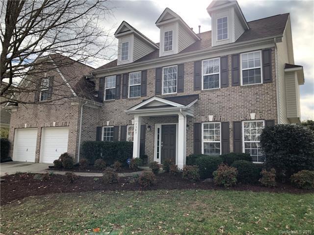 1303 Langdon Terrace Drive, Indian Trail, NC 28079 (#3465544) :: Exit Mountain Realty