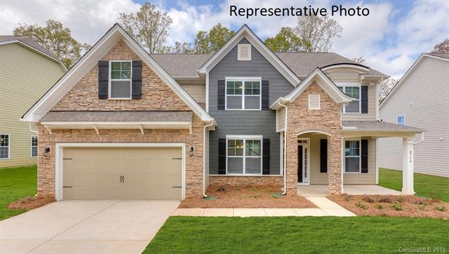 9242 Vecchio Drive #10, Indian Land, SC 29707 (#3465562) :: The Ann Rudd Group