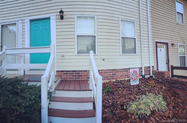 1491 20th Avenue NE #3, Hickory, NC 28601 (#3465565) :: Roby Realty