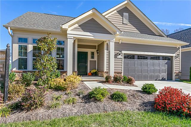8238 Parknoll Drive, Huntersville, NC 28078 (#3465567) :: LePage Johnson Realty Group, LLC