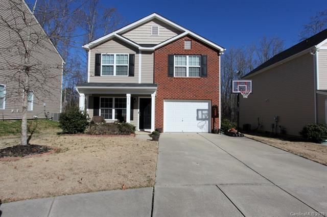 4319 Houldsworth Drive #36, Charlotte, NC 28213 (#3465576) :: Exit Mountain Realty