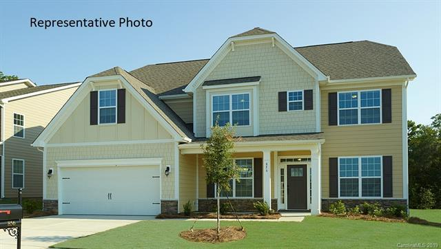 9258 Vecchio Drive #7, Indian Land, SC 29707 (#3465578) :: The Ann Rudd Group