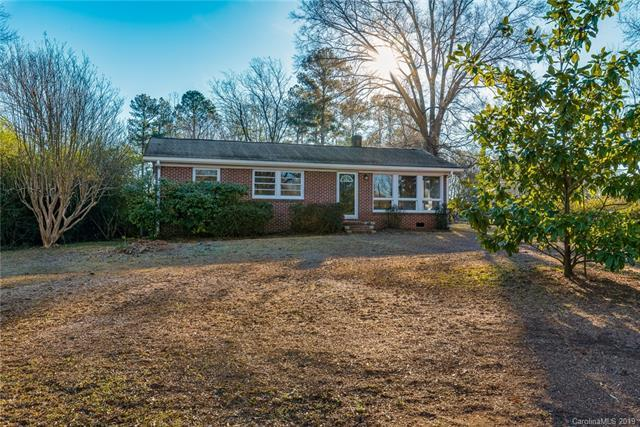 784 Springdale Road, Rock Hill, SC 29730 (#3465590) :: Exit Mountain Realty