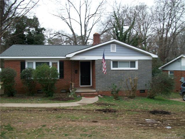 2220 Kilborne Drive, Charlotte, NC 28205 (#3465599) :: LePage Johnson Realty Group, LLC