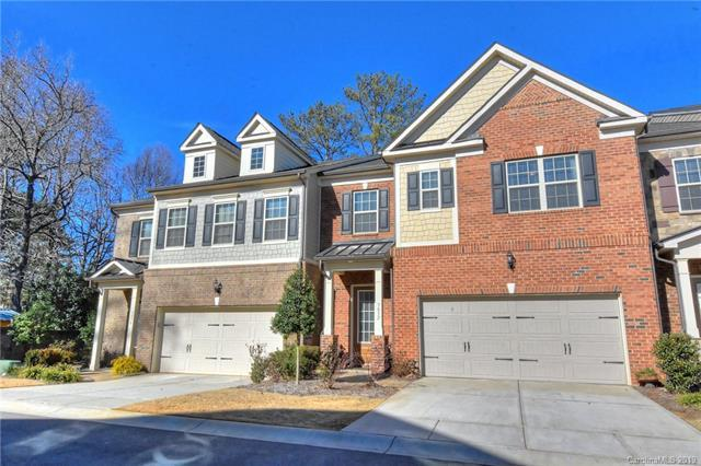 7032 Henry Quincy Way, Charlotte, NC 28277 (#3465613) :: Team Honeycutt