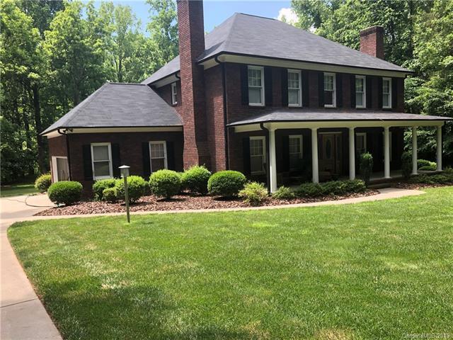 5455 Deer Run Court, Davidson, NC 28036 (#3465622) :: Carolina Real Estate Experts
