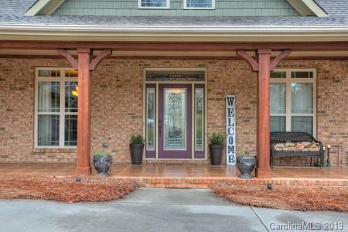 9112 Shorewood Place #7, Belmont, NC 28012 (#3465637) :: Besecker Homes Team