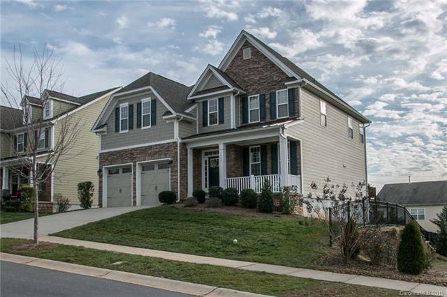 10027 Casa Nuestra Drive, Charlotte, NC 28214 (#3465642) :: Exit Mountain Realty