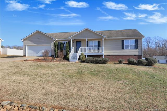 127 Windrow Lane, Statesville, NC 28625 (#3465647) :: Exit Mountain Realty
