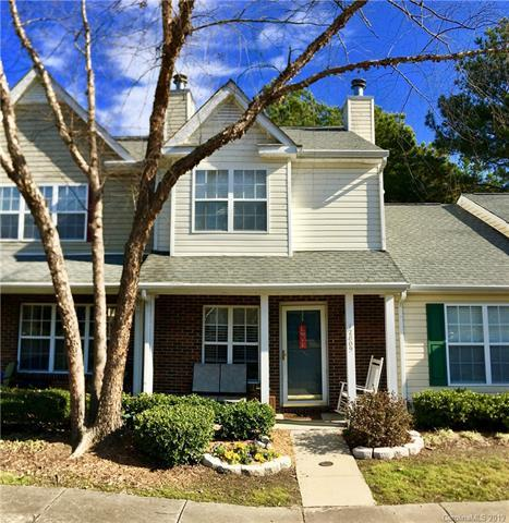 12809 Spirit Bound Way, Charlotte, NC 28273 (#3465649) :: Homes Charlotte