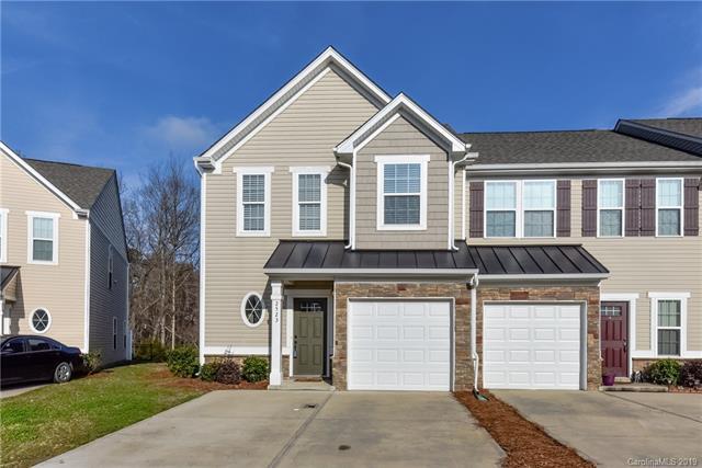 2523 Silverthorn Drive, Charlotte, NC 28273 (#3465654) :: Team Honeycutt