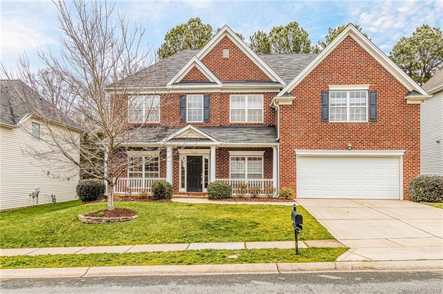 13606 Pacific Echo Drive, Charlotte, NC 28277 (#3465663) :: The Ramsey Group