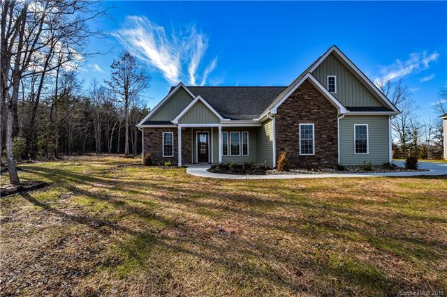 1991 Lynmore Drive, Sherrills Ford, NC 28673 (#3465664) :: LePage Johnson Realty Group, LLC
