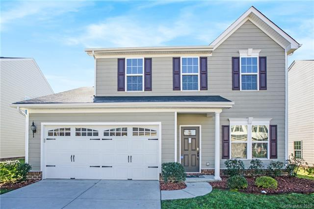 4169 Oconnell Street, Indian Trail, NC 28079 (#3465674) :: LePage Johnson Realty Group, LLC