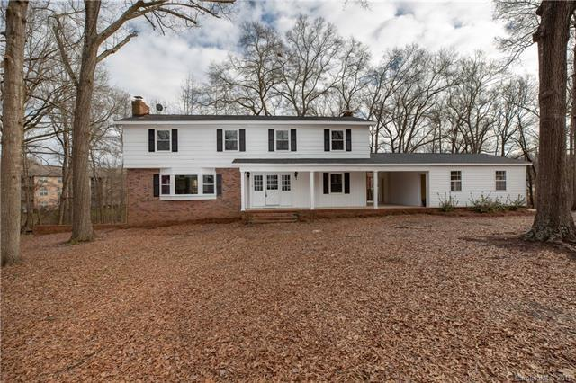 2606 Camelot Drive, Rock Hill, SC 29732 (#3465689) :: Exit Mountain Realty