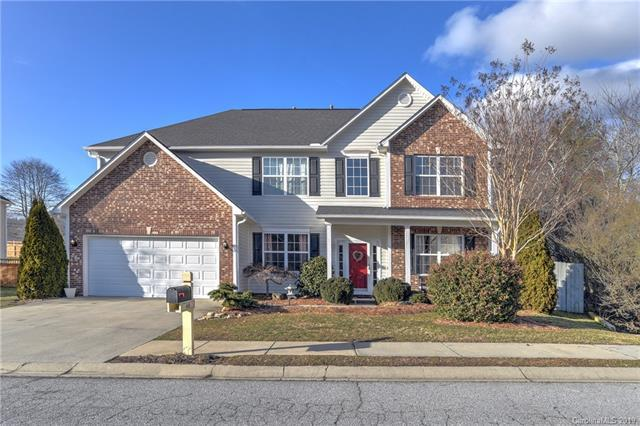 48 Woodfern Road, Fletcher, NC 28732 (#3465709) :: Puffer Properties