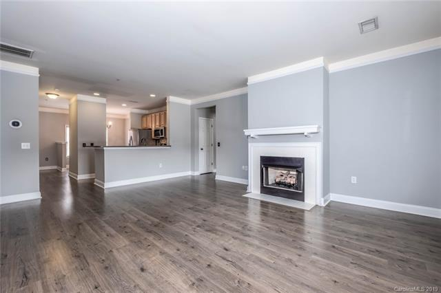400 Clarice Avenue #345, Charlotte, NC 28204 (#3465721) :: Besecker Homes Team