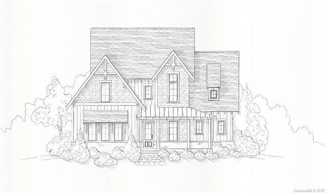 343 Hunter Lane, Charlotte, NC 28211 (#3465755) :: LePage Johnson Realty Group, LLC