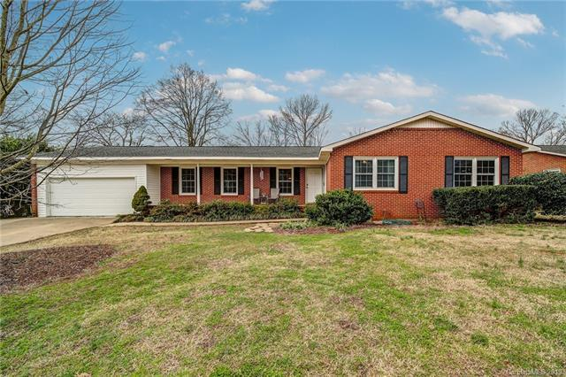 1654 Colony Road #127, Rock Hill, SC 29730 (#3465758) :: Exit Mountain Realty
