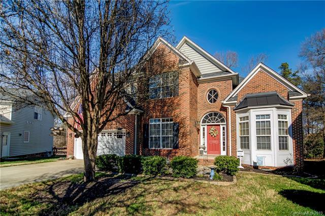 11448 Mangla Drive, Charlotte, NC 28214 (#3465764) :: Exit Mountain Realty