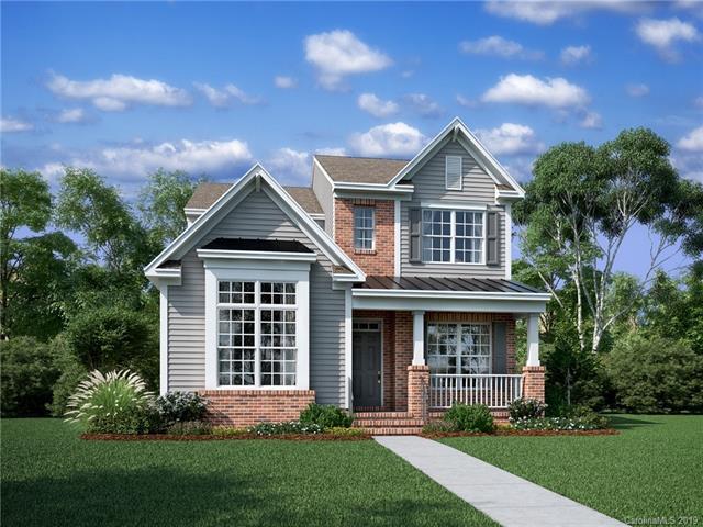 4075 Whittier Lane #109, Tega Cay, SC 29708 (#3465773) :: Stephen Cooley Real Estate Group