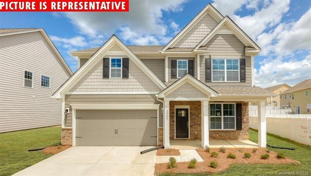 107 Chance Road #55, Mooresville, NC 28115 (#3465779) :: Cloninger Properties