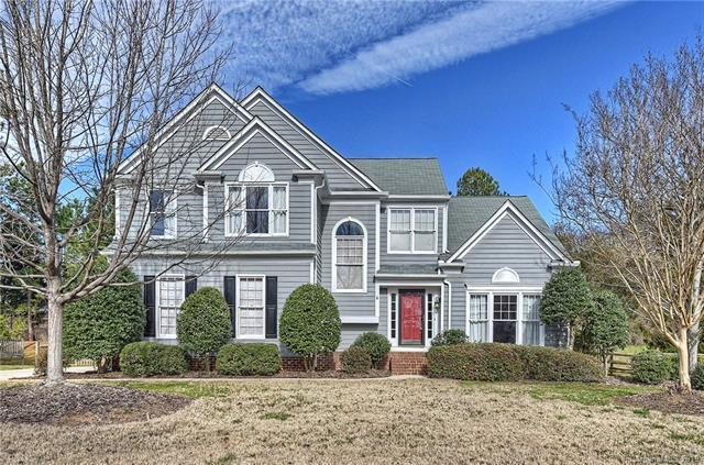 8108 Long Nook Lane, Charlotte, NC 28277 (#3465795) :: Exit Mountain Realty