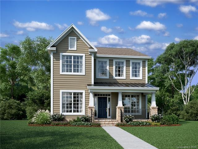 6154 Cloverdale Drive #143, Tega Cay, SC 29708 (#3465798) :: Stephen Cooley Real Estate Group