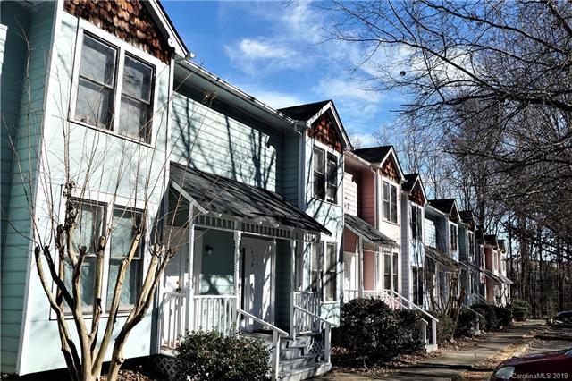 1802 Village Lake Drive, Charlotte, NC 28212 (#3465807) :: Zanthia Hastings Team