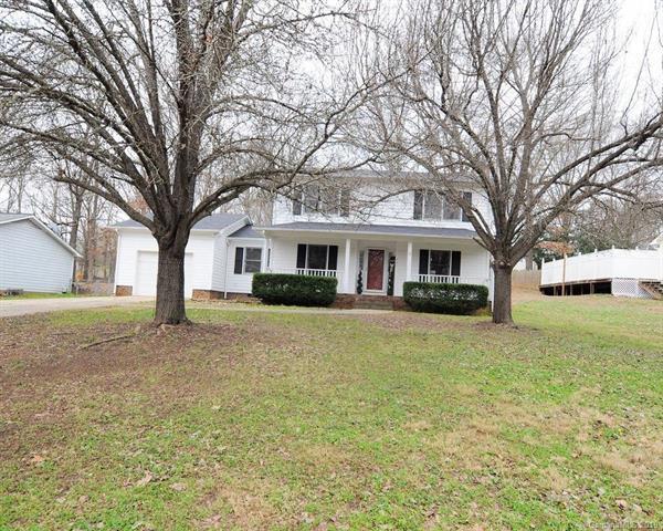307 Swamp Fox Drive, Fort Mill, SC 29715 (#3465816) :: The Ann Rudd Group