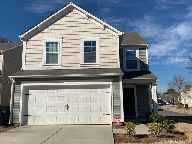 4307 Tirling Court #43, Charlotte, NC 28215 (#3465829) :: The Premier Team at RE/MAX Executive Realty