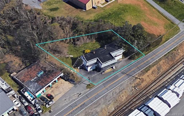 895 Riverside Drive, Asheville, NC 28804 (#3465850) :: Carlyle Properties