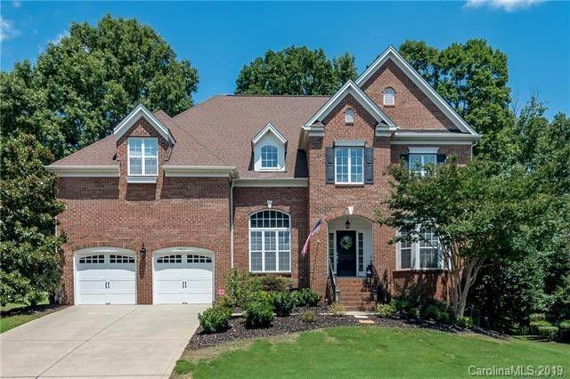 14011 Shanghai Links Place, Charlotte, NC 28278 (#3465859) :: Johnson Property Group - Keller Williams