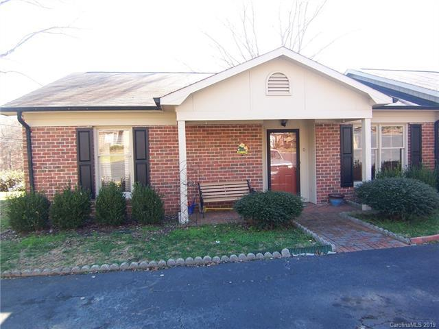 1202-D Northgate Drive, Shelby, NC 28150 (#3465868) :: Exit Mountain Realty