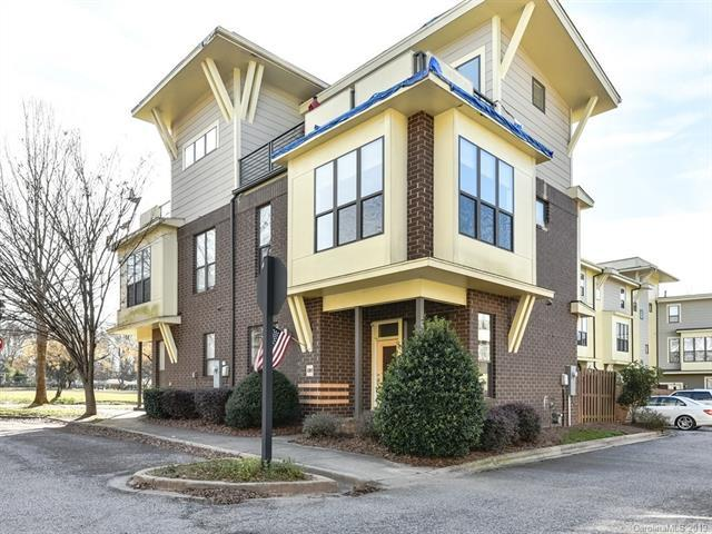3207 Noda Boulevard, Charlotte, NC 28205 (#3465883) :: The Temple Team