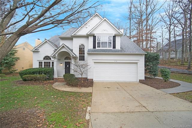 4118 Beauvista Drive, Charlotte, NC 28269 (#3465889) :: The Temple Team