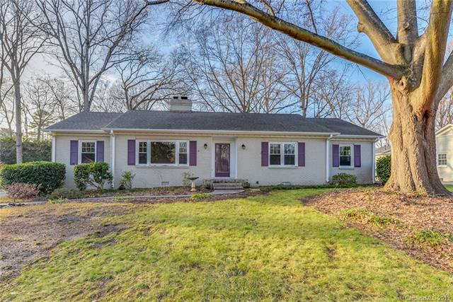 1101 Regency Drive, Charlotte, NC 28211 (#3465891) :: The Premier Team at RE/MAX Executive Realty