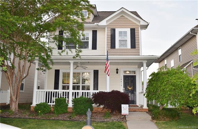 18615 Bonham Lane #272, Cornelius, NC 28031 (#3465931) :: Cloninger Properties