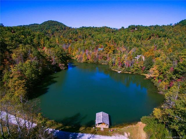11C Lake Road 11C, Old Fort, NC 28762 (#3465943) :: Mossy Oak Properties Land and Luxury