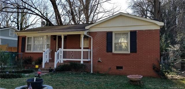 2122 Kilborne Drive, Charlotte, NC 28205 (#3465963) :: MECA Realty, LLC