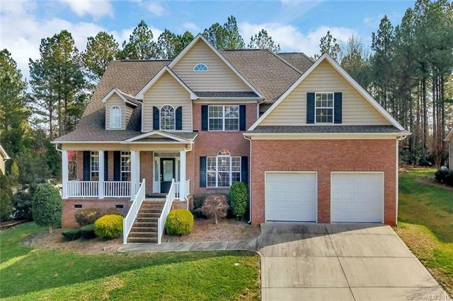 1640 Wakefield Way, Rock Hill, SC 29730 (#3465975) :: Exit Mountain Realty