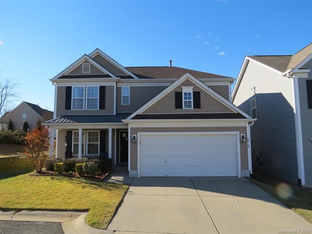 8148 Haviland Lane, Indian Land, SC 29707 (#3465977) :: Carlyle Properties