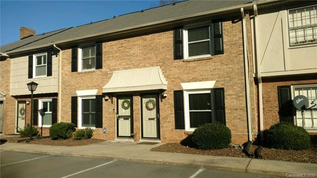 3726 Park Road J, Charlotte, NC 28209 (#3465982) :: Exit Mountain Realty