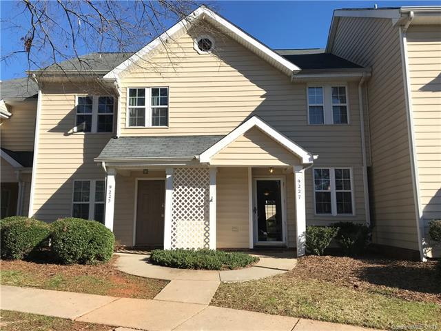 9227 Kings Canyon Drive, Charlotte, NC 28210 (#3465990) :: Besecker Homes Team