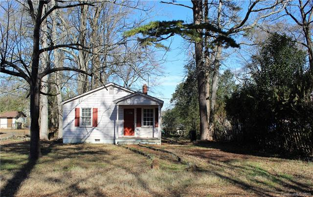 420 Byars Street, Rock Hill, SC 29730 (#3466010) :: The Premier Team at RE/MAX Executive Realty
