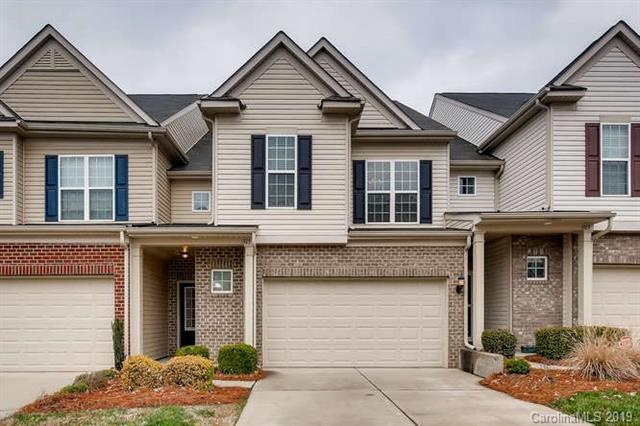 1925 Royal Gorge Avenue, Charlotte, NC 28210 (#3466018) :: Roby Realty